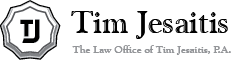 The Law Office of Tim Jesaitis, P.A.